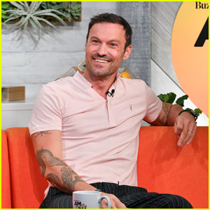 Brian Austin Green Is 'Totally Fine' About Ex Megan Fox & Machine Gun Kelly Getting Serious (Report)