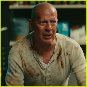 Bruce Willis Returns as John McClane from 'Die Hard' in New Car Battery Commercial - Watch!