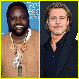 'Atlanta' Star Brian Tyree Henry Heads To 'Bullet Train' Flick With Brad Pitt