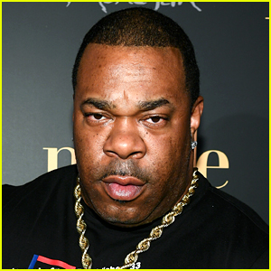 Busta Rhymes Shows Off His Abs After an Amazing Body Transformation - See Before & After!