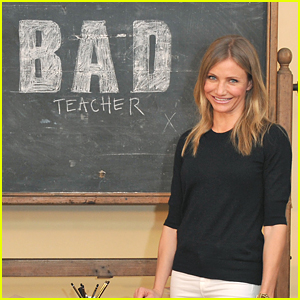Netflix's New Number 1 Movie Is Unexpected: Cameron Diaz's 'Bad Teacher'