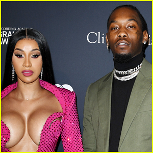 Offset Subtly Reacts to Cardi B's Post Saying She's 'Single'