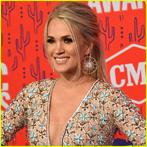 Carrie Underwood Breaks Her Own Record at CMT Awards 2020