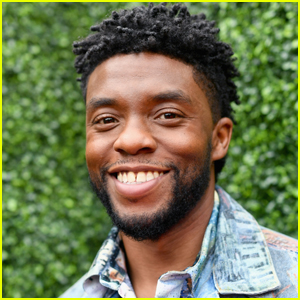 Netflix Will Campaign for Chadwick Boseman in Lead Actor Category at Oscars