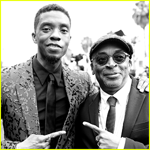 Spike Lee Didn't Know Chadwick Boseman Had Cancer But 'He Did Not Look Well' During 'Da 5 Bloods' Filming
