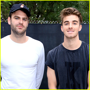The Chainsmokers Fined $20,000 By Governor Andrew Cuomo for Summer Concert