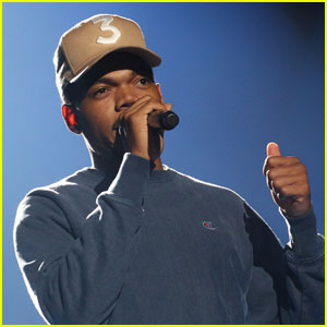 Chance the Rapper Reveals Why He Passed on Starring in a McDonald's Super Bowl Ad