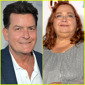 Charlie Sheen Pays Tribute To 'Two & A Half Men' Co-Star Conchata Ferrell After Her Death