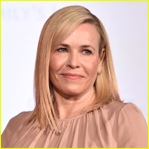 Chelsea Handler Reveals How She's Dating in the Pandemic - Watch! (Video)