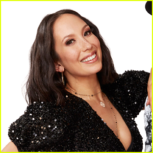 DWTS Pro Cheryl Burke Might Not Perform Tonight After Suffering Head Injury