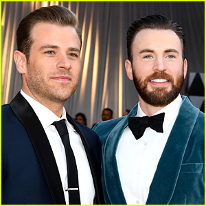Chris Evans' Brother Scott Reveals His Pick for the Best 'Chris' in Hollywood