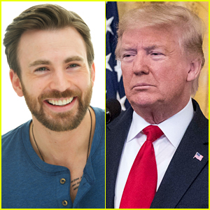 Donald Trump Turned Down Chris Evans' Request Two Times