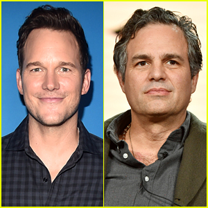 Mark Ruffalo Defends Chris Pratt for Not Being a Political Person