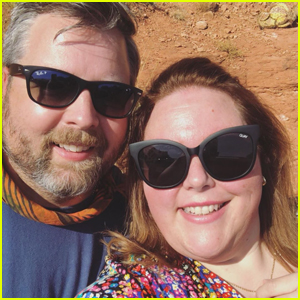 Chrissy Metz Makes Things Instagram Official with Boyfriend Bradley Collins!
