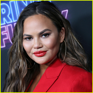 Chrissy Teigen Returns To Instagram With Short Message Following Her Pregnancy Loss