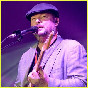 Grammy Winner Christopher Cross Reveals He Was Paralyzed by Coronavirus Battle