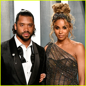 Ciara & Husband Russell Wilson Are Funding A Charter School In Seattle Through Their 'Why Not You' Foundation