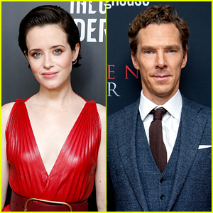 Claire Foy Teams Up With Benedict Cumberbatch to Star & Produce 'Migrations' Movie Adaption