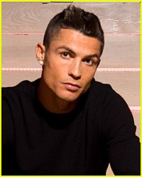 Cristiano Ronaldo Is Now COVID-19 Free After Testing Positive
