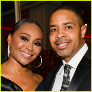 'Real Housewives of Atlanta' Star Cynthia Bailey Marries Mike Hill in Georgia!