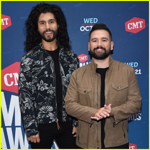 Dan + Shay Win Duo Video of the Year at CMT Awards 2020!