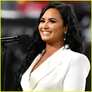 Demi Lovato Releases Political New Song 'Commander in Chief' - Read the Lyrics & Listen Now!