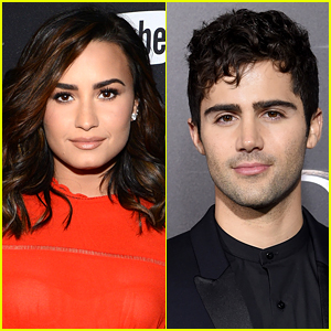 Demi Lovato Source Says Ex-Fiance Max Ehrich Is 'Not Leaving Her Alone'