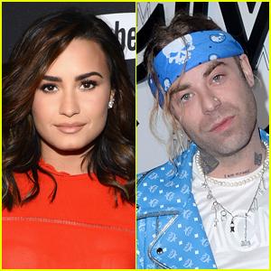 Demi Lovato & Mod Sun Seen Hanging Out, Source Reveals Details