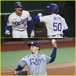 Who Won World Series 2020? L.A. Dodgers & Tampa Bay Rays Face Off in Game 6