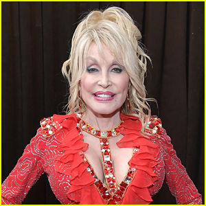Dolly Parton Opens Up About Possibly Posing For Playboy For Her 75th Birthday