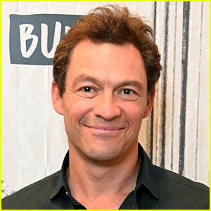 Dominic West's Past Quote About 'The Affair' Is Getting Attention Again After Lily James PDA Pics