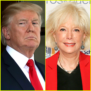 Trump Attacks '60 Minutes' Host Lesley Stahl After Walking Out on Interview