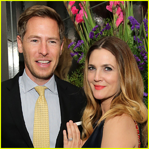 Drew Barrymore's Ex-Husband Disputes What a Psychic Told Her About His Family Member