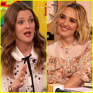 Chloe Fineman Tells Drew Barrymore Why She Started to Impersonate Her on 'SNL'