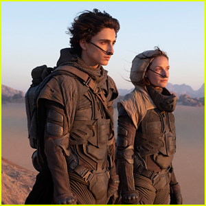 Warner Bros. Delays Timothee Chalamet's Upcoming Movie 'Dune' Until October 2021
