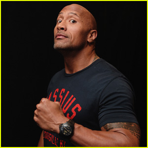 Dwayne 'The Rock' Johnson Passes 200 Million Followers on Instagram - See the Top 10 Most Followed Stars!