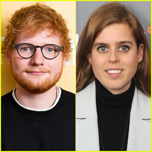 Ed Sheeran's Manager Finally Confirms Those Princess Beatrice Sword Rumors, Seemingly Labels Her an 'Idiot'