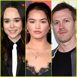 Ellen Page & Paris Berelc to Star in Video Game Movie '1UP,' Directed by Kyle Newman