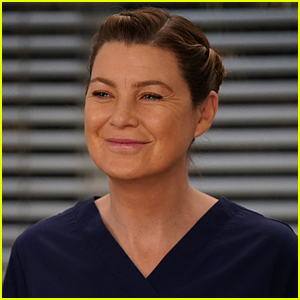 Ellen Pompeo Says 'Grey's Anatomy' Could End This Year