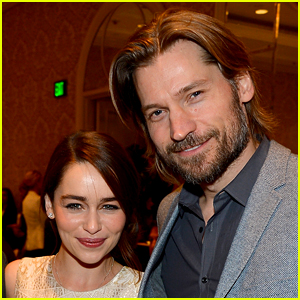 Emilia Clarke's 'Game of Thrones' Co-Star Nikolaj Coster-Waldau Calls Her Rape Scene 'Degrading'