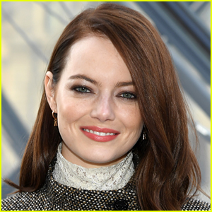 Emma Stone Will Join The 'Superbad' Watch Party Reunion This Week!
