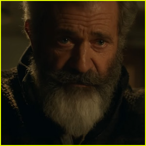 Mel Gibson Is Angry Santa in 'Fatman' - Watch the Trailer (Video)