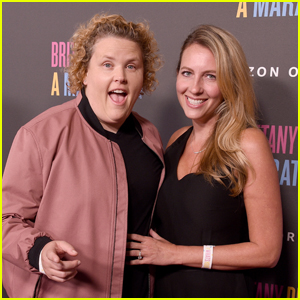 Comedian Fortune Feimster & Jacquelyn Smith Are Married!