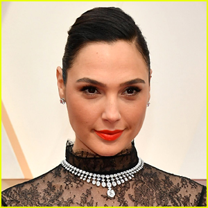Gal Gadot Responds to 'Imagine' Backlash After She Organized the Infamous Video