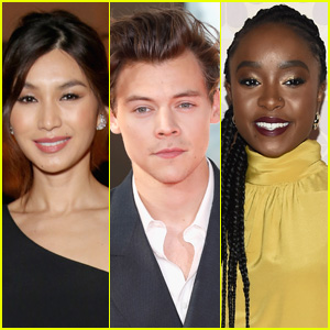 Gemma Chan & Kiki Layne to Join Harry Styles in 'Don't Worry Darling'!