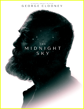 George Clooney's 'Midnight Sky' Gets First Trailer - Watch Now!