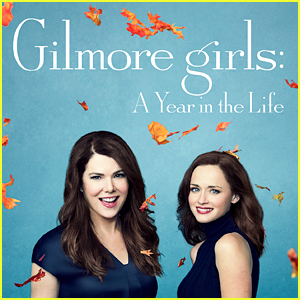 'Gilmore Girls: A Year in the Life' Will Air on The CW in November