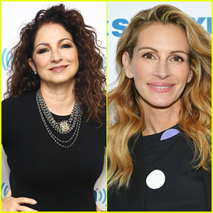 Gloria Estefan Reveals She Passed On Julia Roberts' Role In 'Mystic Pizza'