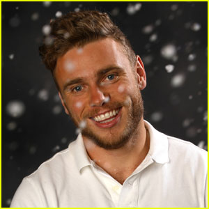 Gus Kenworthy Shows Off His Bruised Butt After Ski Crash