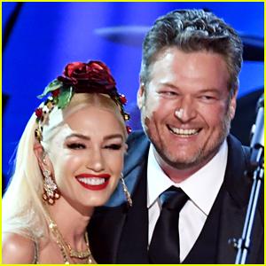 Gwen Stefani & Blake Shelton Are Engaged!